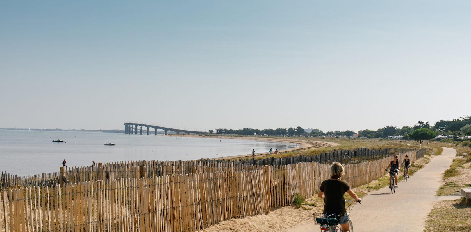 Rivedoux-plage