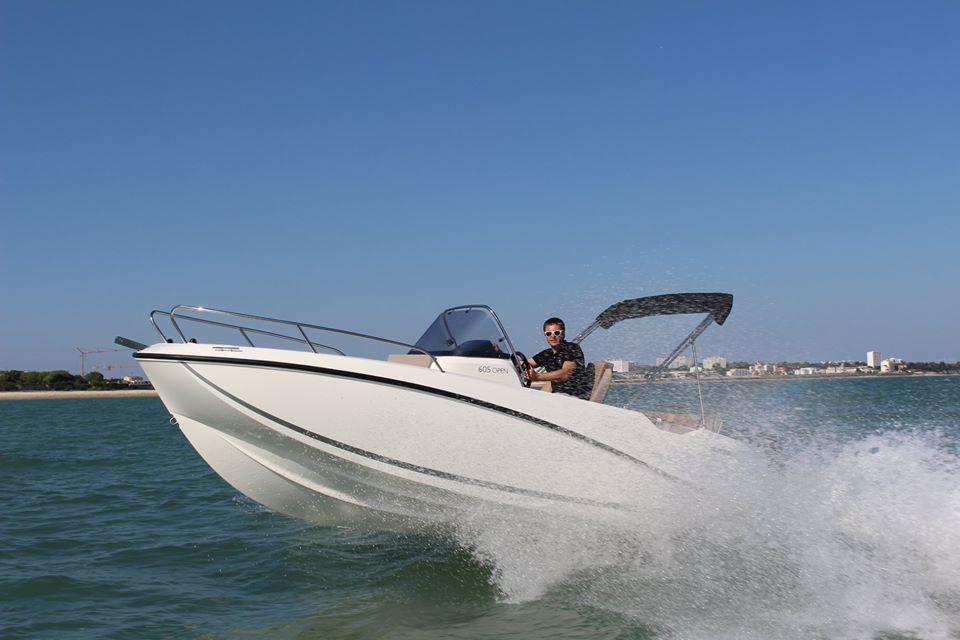 Comment louer un bateau sur l'île de Ré ?