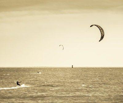 Kitesurf Rivedoux-Plage et Ile de Ré