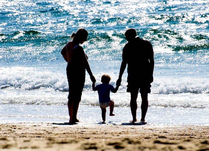 Vacances inoubliables en famille sur l'Ile de Ré !