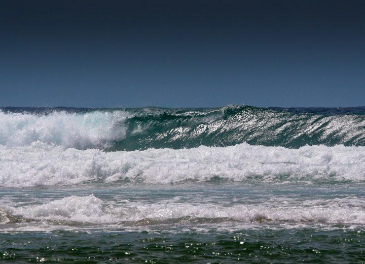 Les Marées sur l'Île de Ré