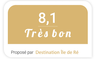 Hotel ile de ré - Hotel du Grand Large rivedoux-plage Office du Tourime